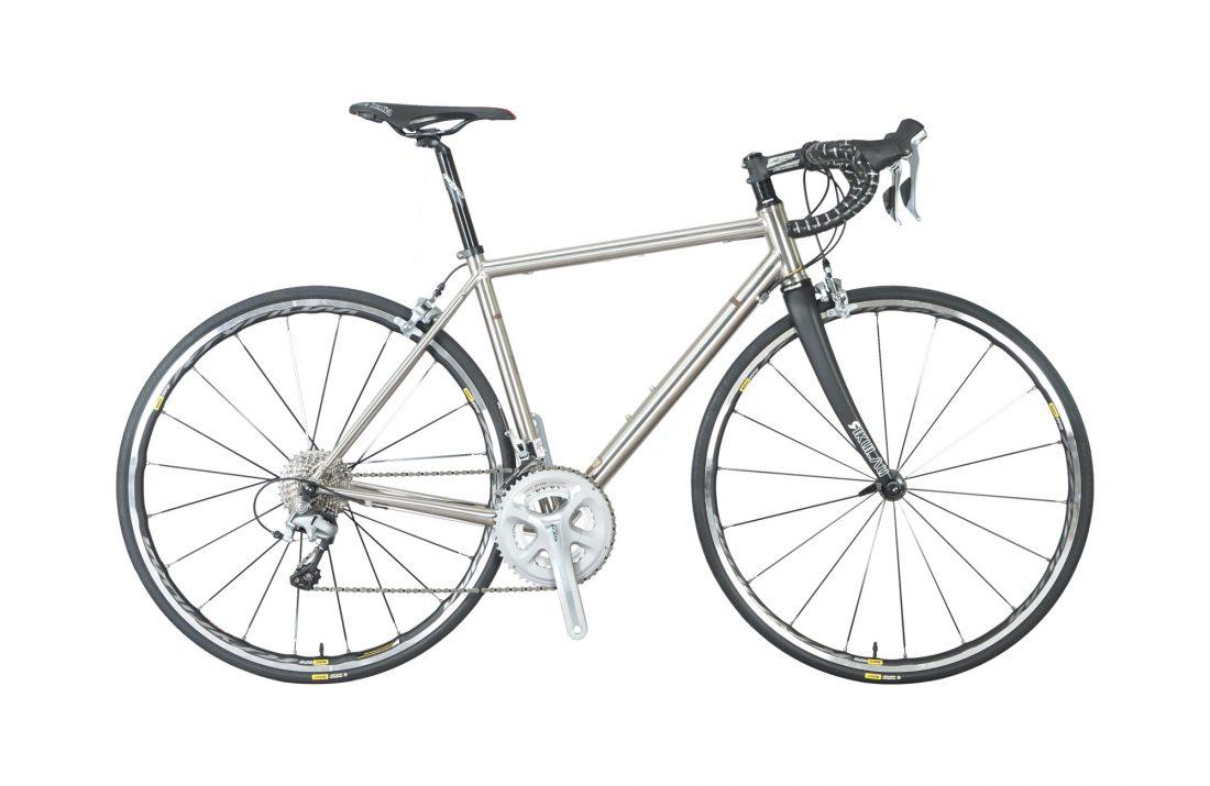 Rikulau Audax 325Ti Road Bike