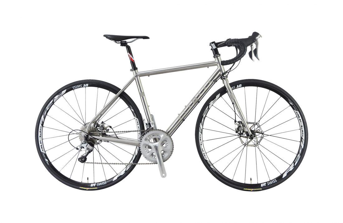 Rikualu Audax M3 Road Bike