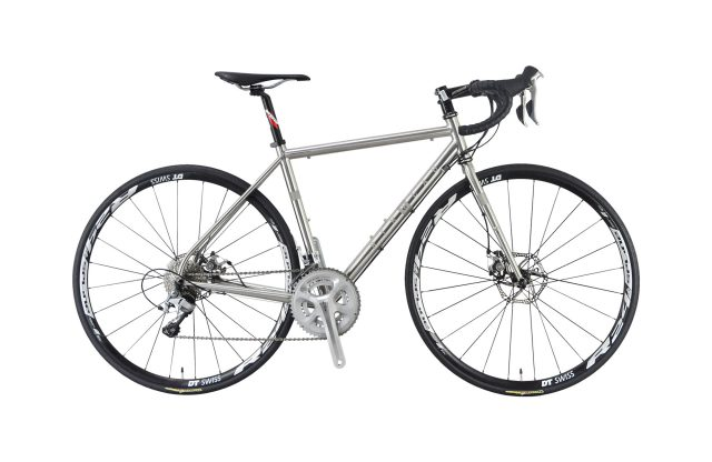 Rikualu Audax M3 Road Bike