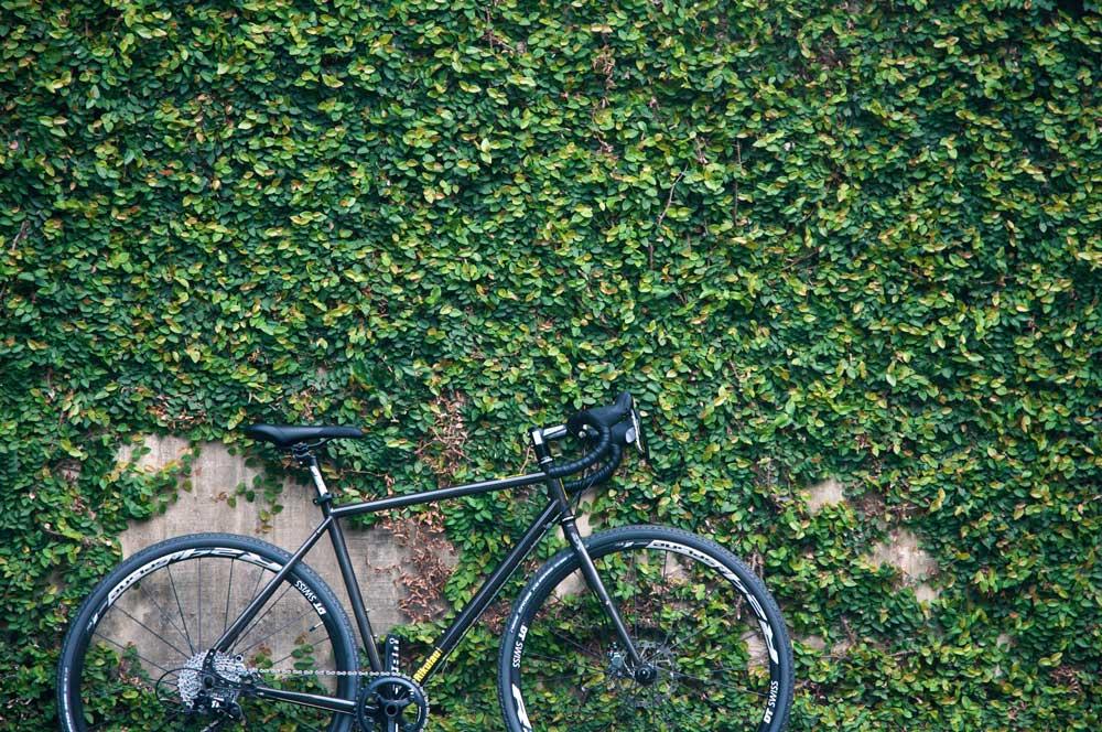 Rikulau Gravel Bikes