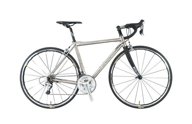 Rikulau Master 325Ti Road Bike