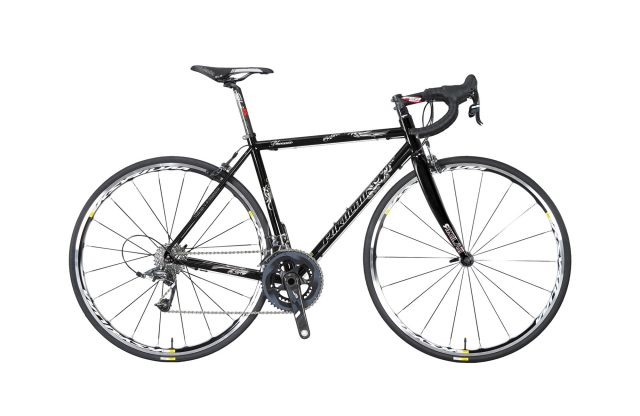 Rikulau Master V9 Road Bike