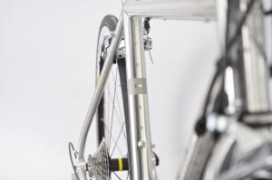 Audax M3 Closeup (C-Brake)