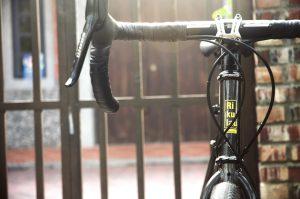 Rikulau Ili Ili Hercules Gravel Bike