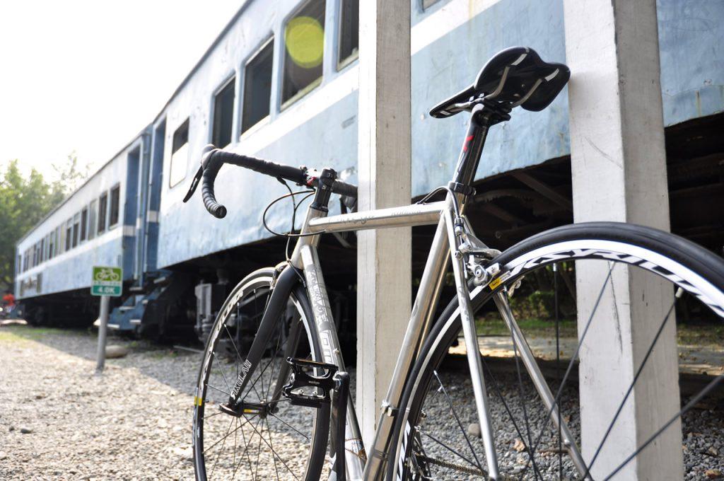Rikulau Master 64Ti Road Bike